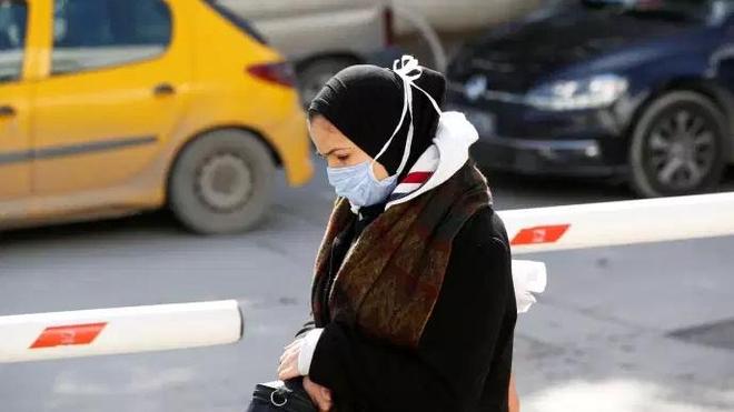 La Tunisie a décidé de prolongement le confinement total du pays
