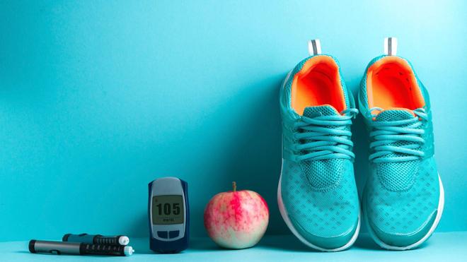 L'activité physique est essentielle pour un diabète équilibré (Image d'illustration)