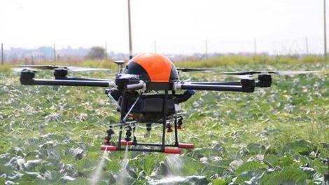 Rwanda : des drones pour faciliter la lutte contre le paludisme