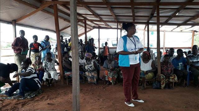 Derrière la Covid-19, d'autres maladies tuent en Centrafrique