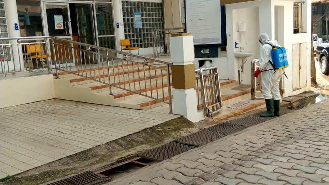 A Douala, la polyclinique Marie O rouvre ses portes