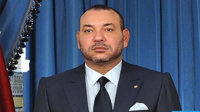 Le roi Mohammed VI veut que l'Afrique s'unisse face au coronavirus