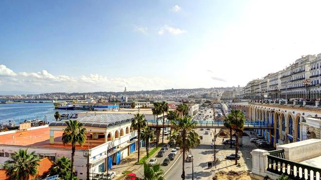 Les rues d'Alger pourraient bientôt afficher un visage inhabituel (Illustration)