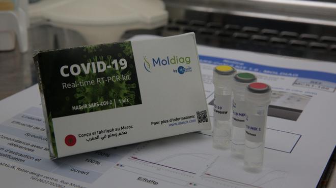 Le nouveau test diagnostic RT-PCR du coronavirus made in Morocco