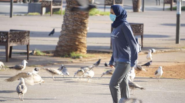 Coronavirus : lueur d'espoir au Maroc avec des signaux encourageants