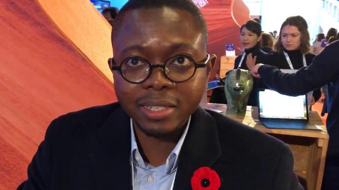 Adebayo Alonge a inventé un appareil capable de détecter les faux médicaments en quelques secondes (photo d'illustration)