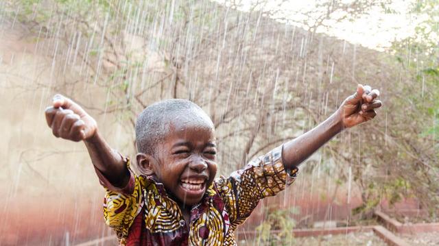 Mousson africaine : attention au paludisme et à la méningite