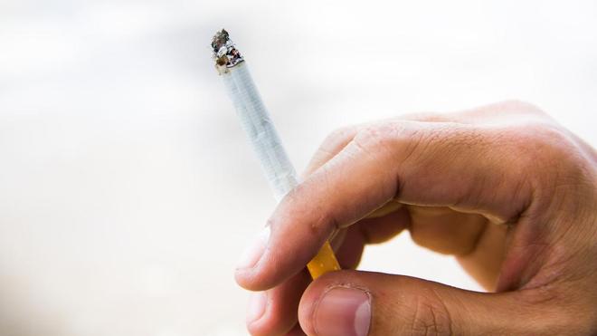 De nombreux Marocains sont victimes de tabagisme passif (photo d'illustration)