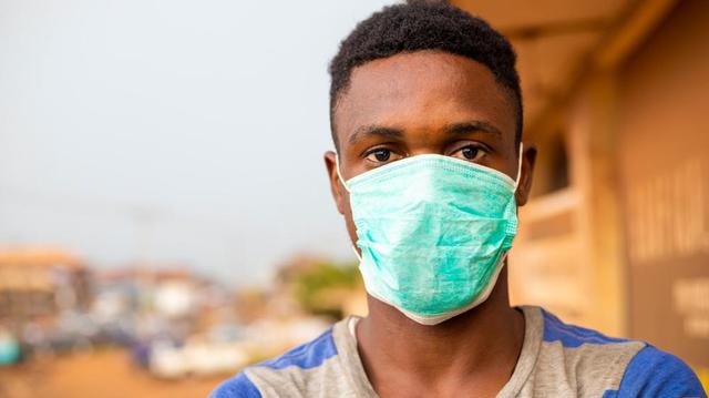 Coronavirus au Cameroun : comment les autorités veillent au port du masque