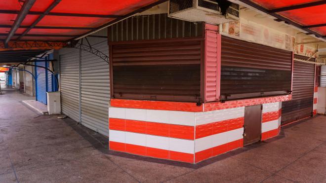 Le marché Badr de Casablanca est fermé jusqu'à nouvel ordre