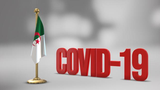 L'Algérie renforce les mesures sanitaires, en prévision de l'Aïd el-Fitr (photo d'illustration)