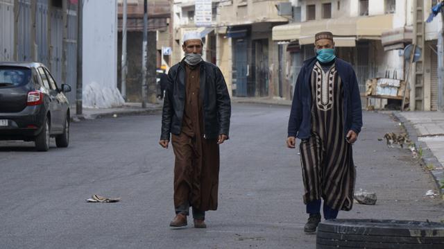Au Maroc, le pass vaccinal est conditionné à la troisième dose
