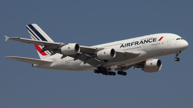 La compagnie Air France s'apprête à desservir de nouveau plusieurs pays du continent (photo d'illustration)