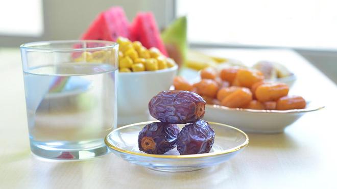 Faire Ramadan ne veut pas dire qu'il ne faut pas manger équilibré (photo d'illustration)
