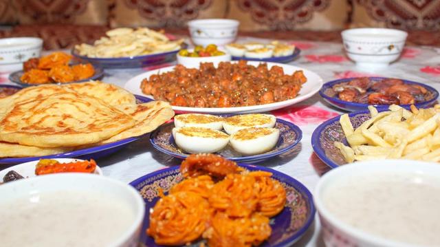 Ramadan : comment dire stop à la malbouffe