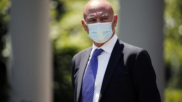 Coronavirus : Trump charge un Marocain de trouver un vaccin avant la fin d'année