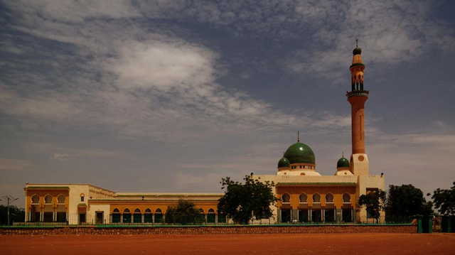 Proche de la barre des 1000 malades du Covid-19, le Niger annonce la réouverture des lieux de culte