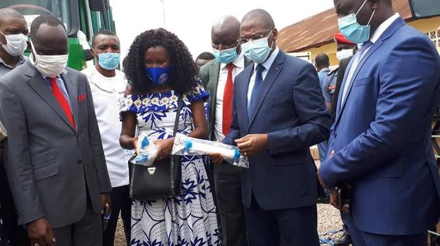 Insuffisance rénale : le Cameroun met 40.000 kits d'hémodialyse à la disposition des malades