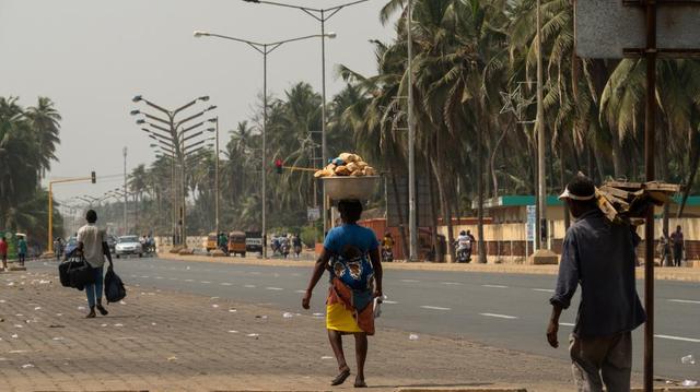 Au Togo, l'augmentation des cas de suicide inquiète