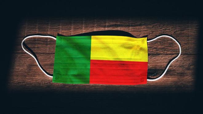 Au Bénin, certaines écoles n'ont pas encore reçu les masques de protection promis par le gouvernement (photo d'illustration)