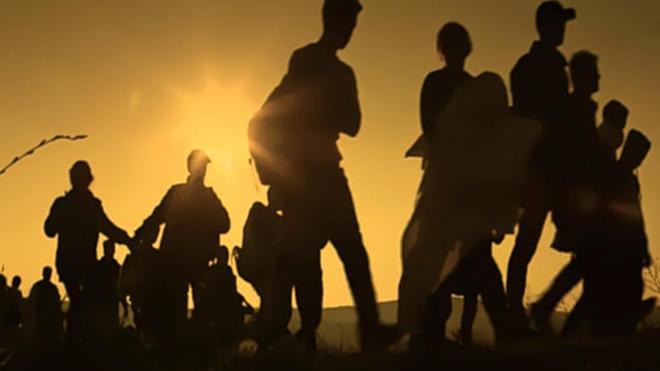 Plusieurs migrants tunisiens risquent d'être expulsés de Melilla (photo d'illustration)
