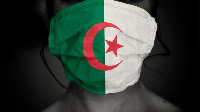 Le nouveau coronavirus (Covid-19) continue de gagner du terrain en Algérie (photo d'illustration)