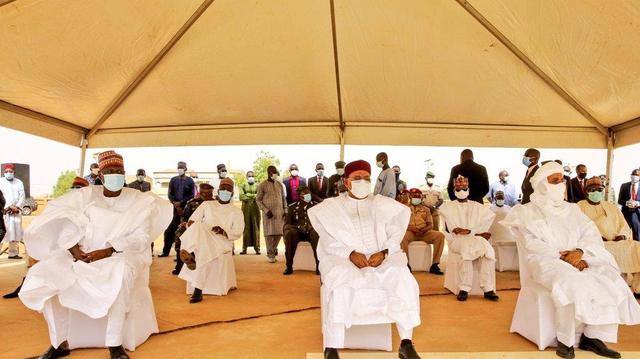 Le ministre nigérien du Travail, Mohamed Ben Omar, est mort des suites du coronavirus