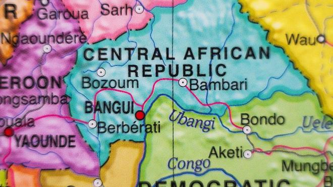 Face au Covid-19, la tension monte entre la Centrafrique et le Cameroun (photo d'illustration)