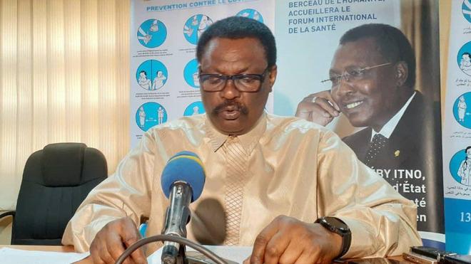 Le ministre Mahmoud Youssouf Khayal, vient d'annoncer les premiers décès des suites du Covid-19 (photo d'illustration)