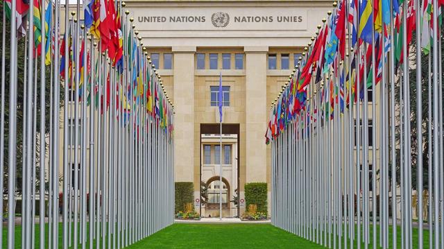 Covid-19 : l'ONU salue les efforts de l'Algérie