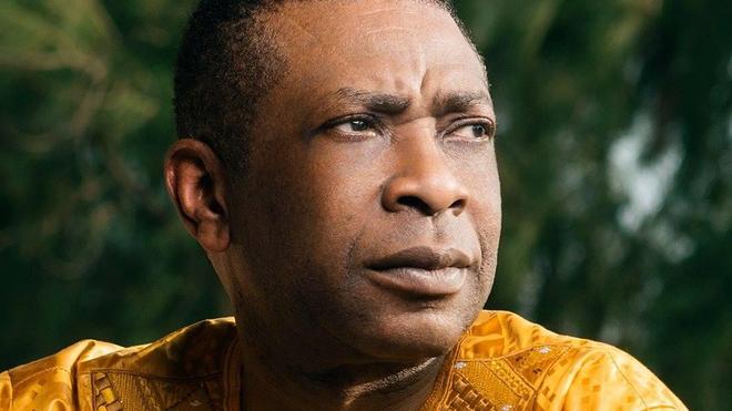 Le chanteur sénégalais Youssou N'dour se mobilise contre le coronavirus (photo d'illustration)