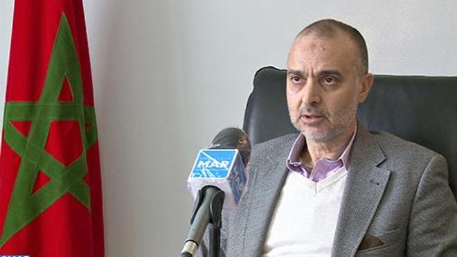 Mohamed El Youbi fait le point sur l'évolution de la pandémie de coronavirus au Maroc