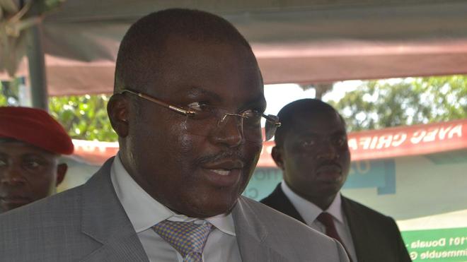 Le gouverneur Samuel Ivaha Diboua est bien en vie (photo d'illustration)