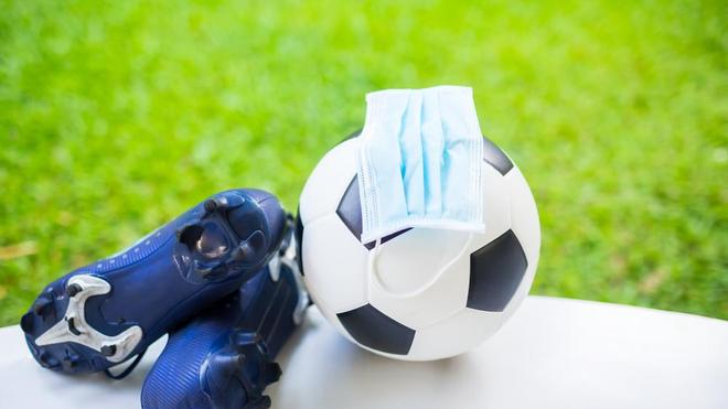Le football marocain tente de se protéger du Covid-19 (photo d'illustration)