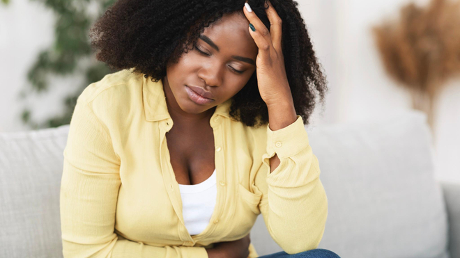 Le syndrome prémenstruel peut avoir un impact très négatif sur la vie des femmes (image d'illustration)