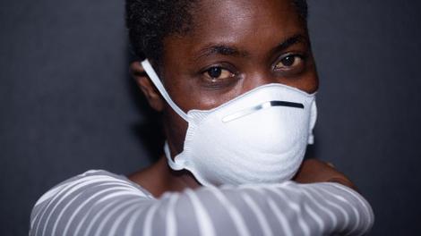 Coronavirus au Tchad : la pandémie s'accélère, le port du masque devient obligatoire