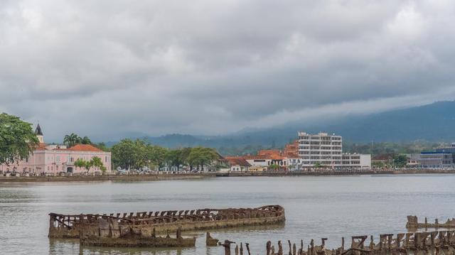 Coronavirus : Sao Tomé-et-Principe, dernier pays d'Afrique centrale touché