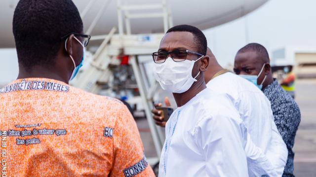 Masques de protection au Bénin : tout ce qu'il faut savoir