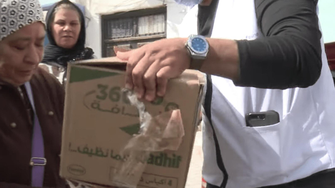 Un élan de solidarité gagne la Tunisie pour faire face au nouveau coronavirus (Covid-19)