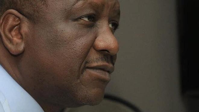 Le ministre Hamed Bakayoko a reçu le soutien d'Ezechiel, l'un des fils du défunt DJ Arafat (photo d'illustration)