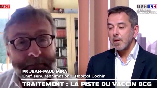 Vaccin anti Covid-19 en Afrique : quand des Français dérapent...