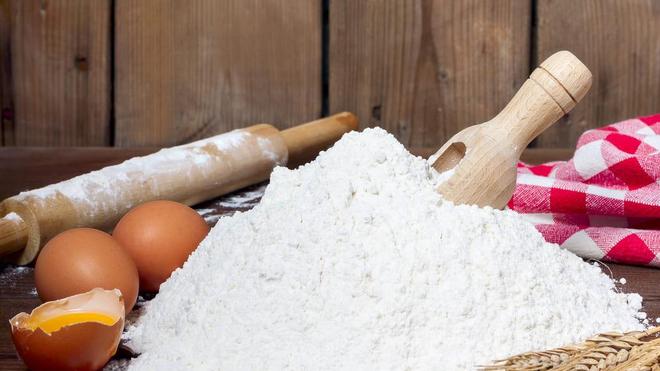 De nombreux Algériens redoutent une pénurie de farine à Blida (Illustration)