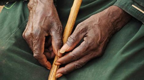 Cameroun : une maison de retraite accueille les personnes âgées