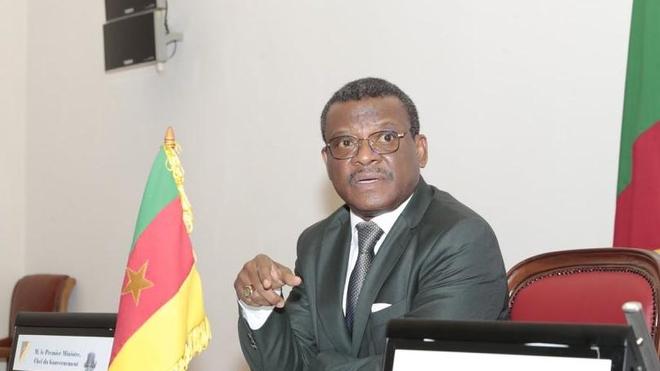 Face à la propagation du coronavirus au Cameroun, le premier ministre, Joseph Dion Ngute, hausse le ton