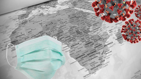 En Afrique, 80% des pays risquent de ne pas atteindre l'objectif de la vaccination anti-Covid