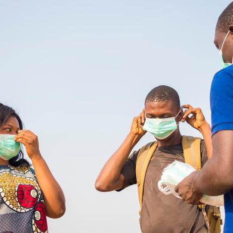 Coronavirus en Afrique : Êtes-vous à risque ?