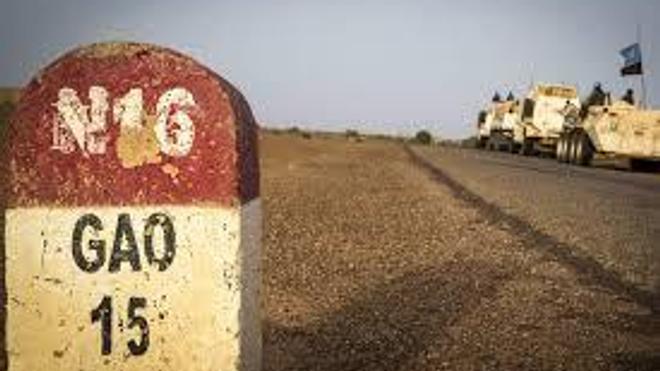 Le Mali coupe les ponts avec les pays touchés par le Covid-19 (Illustration)