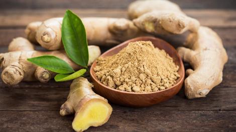 Alimentation : le gingembre, une racine aux mille vertus