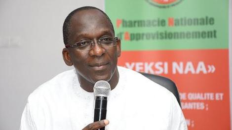 Covid-19 : le Sénégal ne va ''pas baisser les bras'' malgré la baisse des cas