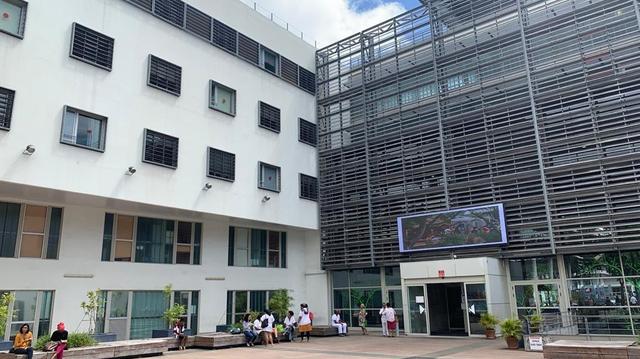 Epidémie : le nouveau coronavirus s'invite à La Réunion !